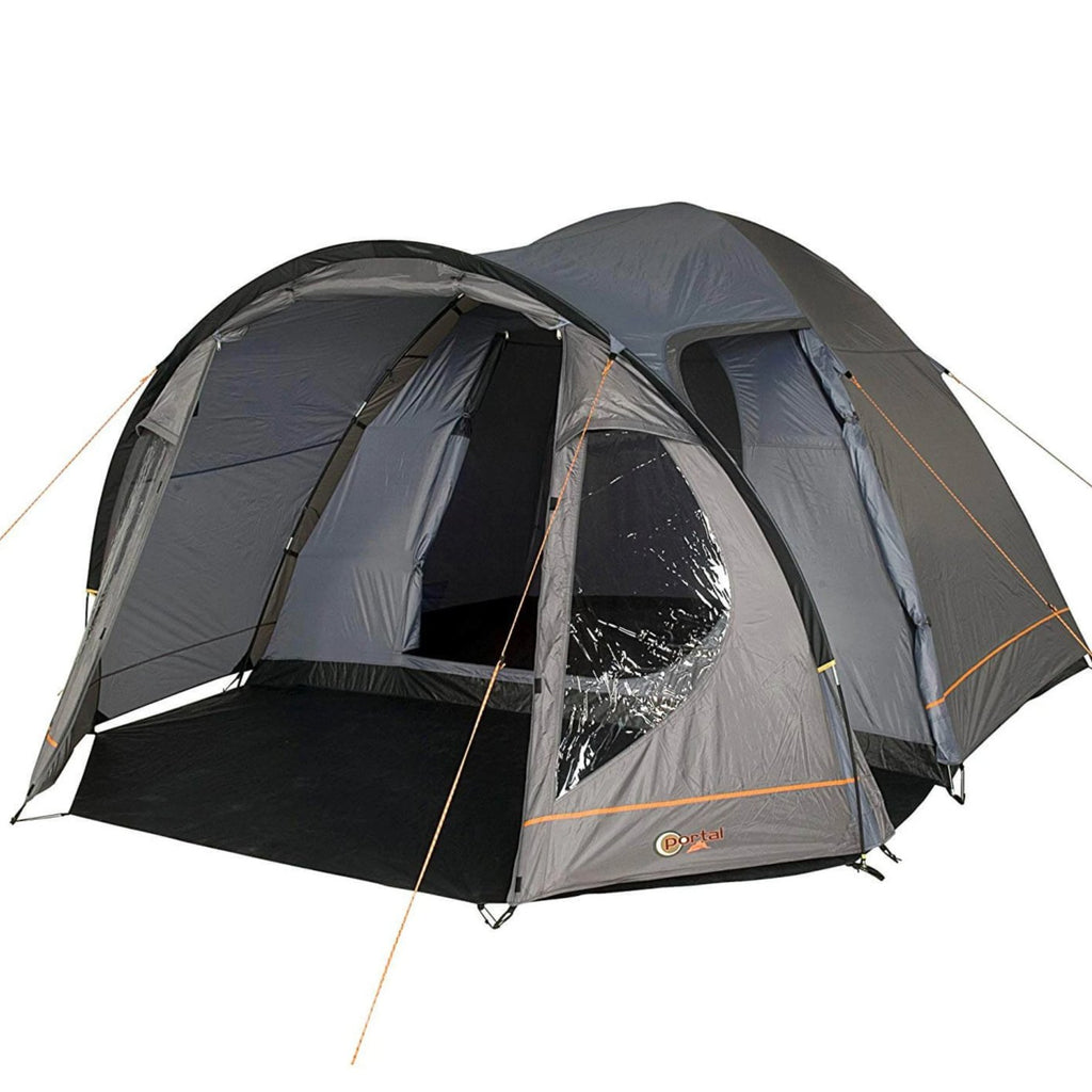 Portal Outdoor Delta 4 Tent The Greenfield Collection