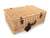 Greenfield Collection Beaulieu Willow Picnic Hamper for Four People The Greenfield Collection