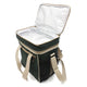 Greenfield Collection Luxury 18 Litre Cool Bag The Greenfield Collection