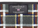 Greenfield Collection Luxury Plaid Moisture Resistant Picnic Blanket The Greenfield Collection