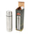 Greenfield Collection 0.5 Litre Vacuum Insulated Stainless Steel Flask The Greenfield Collection