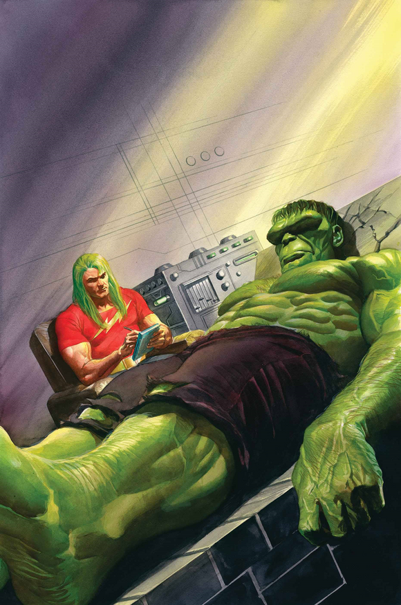 Immortal Hulk # 15