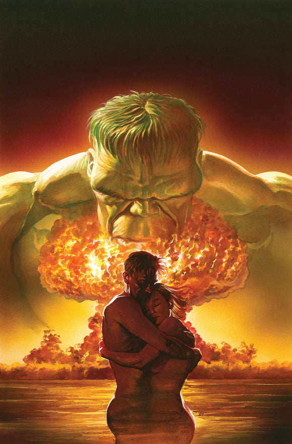 Immortal Hulk # 14