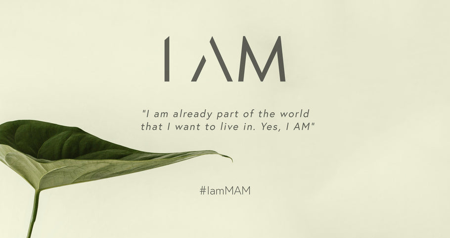 Introducing The I AM Project