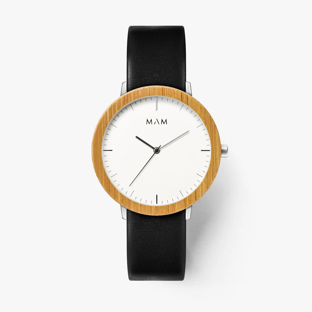 Mens watches wood Mam Originals | FERRA 624