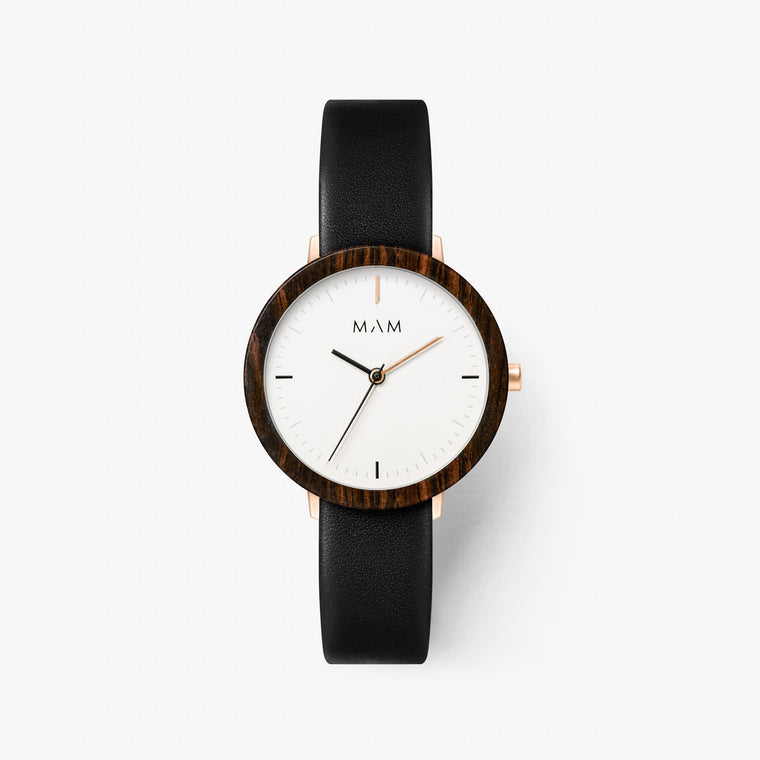 Watches for women wood Mam Originals | FERRA  632