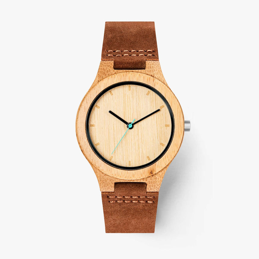 Wood watch Mam Originals | HISTO 600