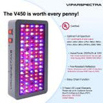 VIPARSPECTRA UL Certified V450 450W