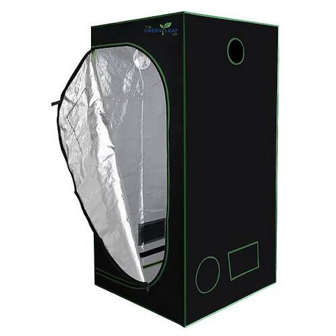 4' x 8' Grow Tent Signature Series