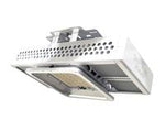 Closet Case 140W LED Grow Light