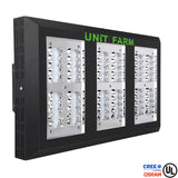 Unit Farm UFO - 160 LED Grow Light