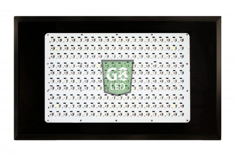 G8 600 Watt Full Spectrum G8LED Veg/Flower