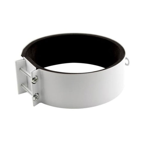 "6"" Noise Reduction Ducting Clamp"
