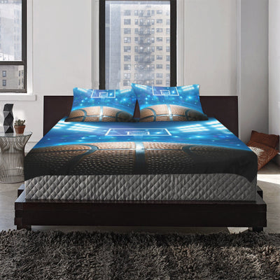 Basketball 3D Bedding Set GTS03 - Free Shipping for 24hrs only