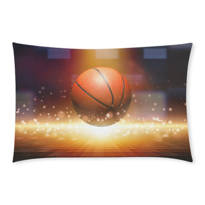 Basketball 3D Bedding Set GTS04 - Free Shipping For 24hrs only