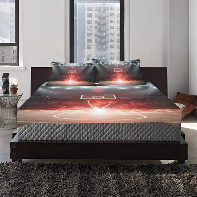 Basketball 3D Bedding Set GTS02 - Free shipping for 24hrs only