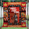 GTStyles Basketball Quilt Blanket GTS12 - Free Shipping for 24hrs only