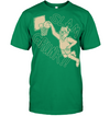 slam grunk basketball t shirt