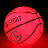 GTS Sport Glow in the dark high bright LED Basketball - Free Shipping for 24hours