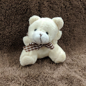 Teddy Bear Keychain