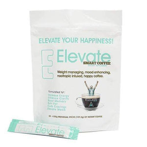 Elevate Smart Coffee Bag - Smart Bean