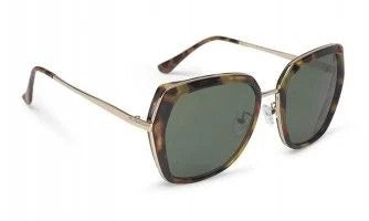CHARLY THERAPY Sonnenbrille Olivia Military