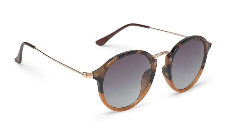 CHARLY THERAPY Sonnenbrille Melody Tortoise/Mustard