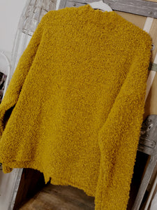 Strickjacke Onesize
