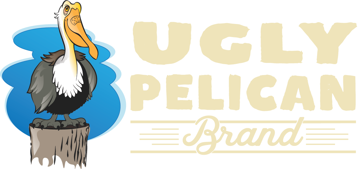 Ugly Pelican Brand. Louisiana Apparel and TShirts. Crawfish Tees And Southern Country T-Shirts.