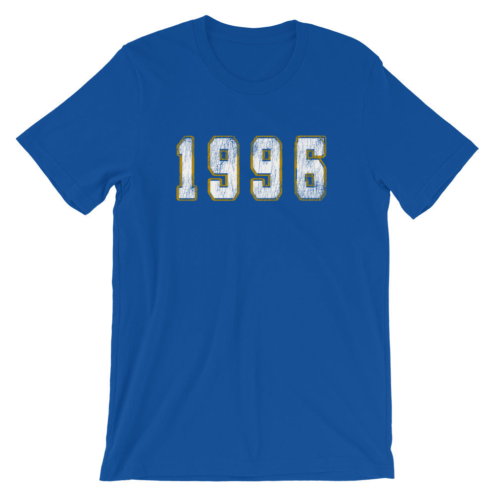 Vintage 1996 TShirt | 1996 Year Shirt