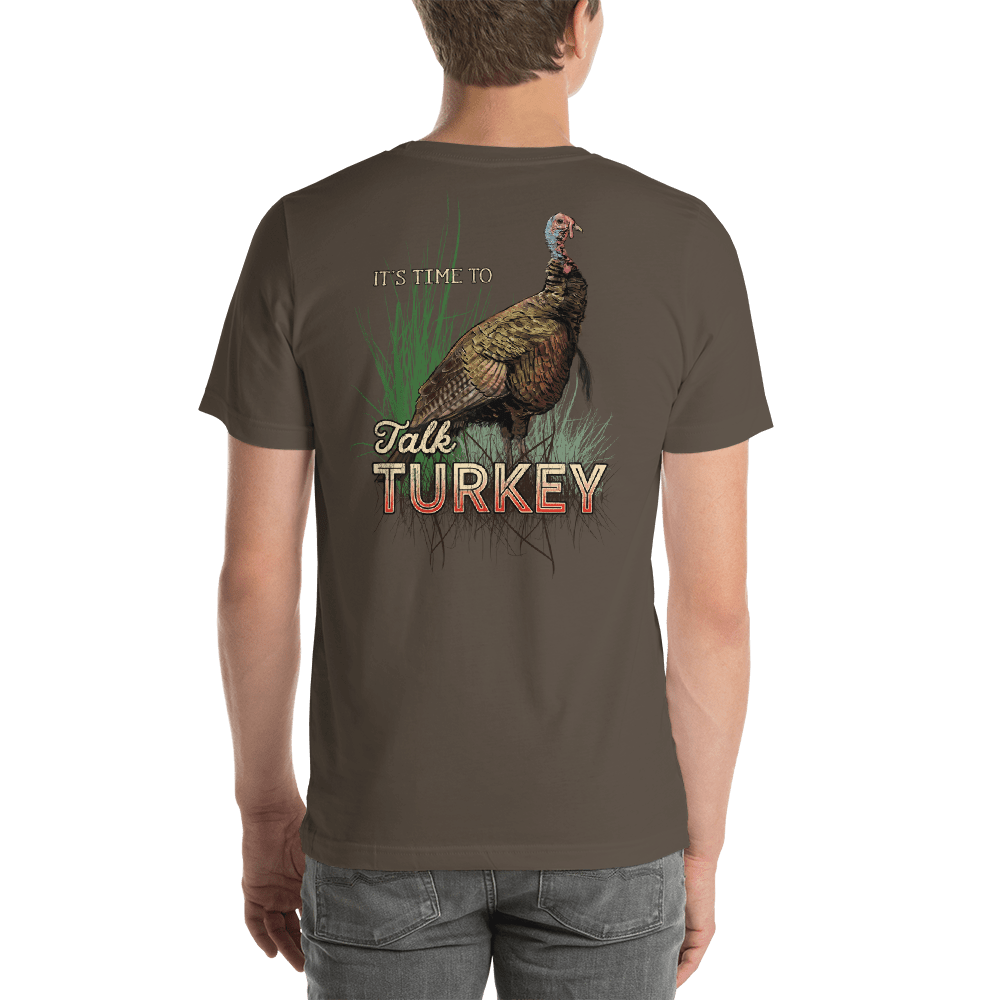 Turkey Hunting T Shirt