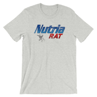Nutria Rat T Shirt - Louisiana T Shirt