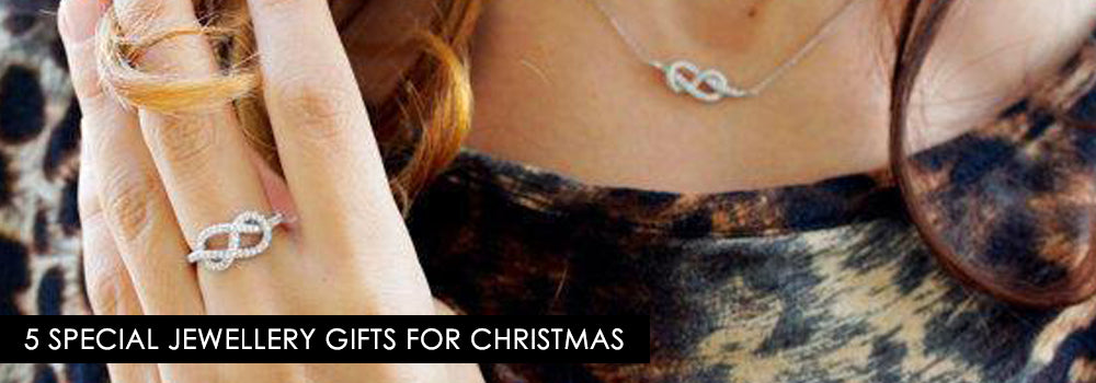 5 special jewellery gifts to gift your loved one this Christmas