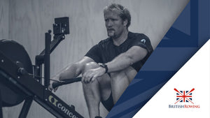 BRITISH ROWING INDOOR ROWING CHAMPIONSHIPS