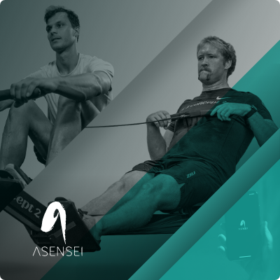 ASENSEI ROWING 3 Month Membership - voucher use only