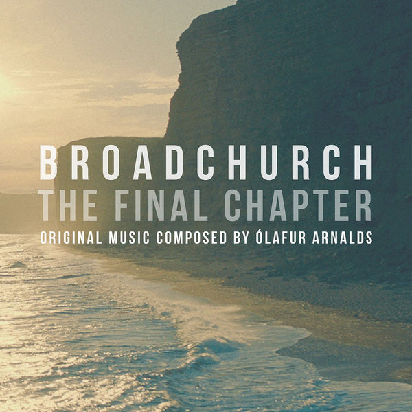 Broadchurch - The Final Chapter CD
