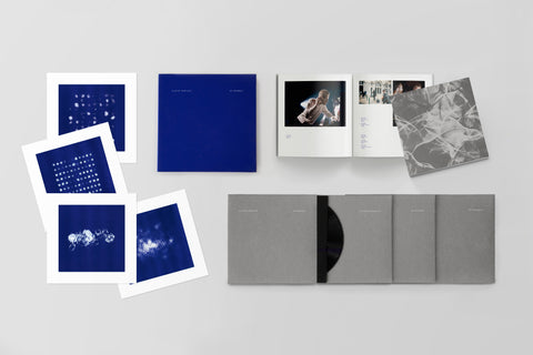 (PRE-ORDER) re:member Deluxe LP Edition
