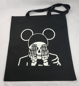 GLADRACKET - Tote Bag