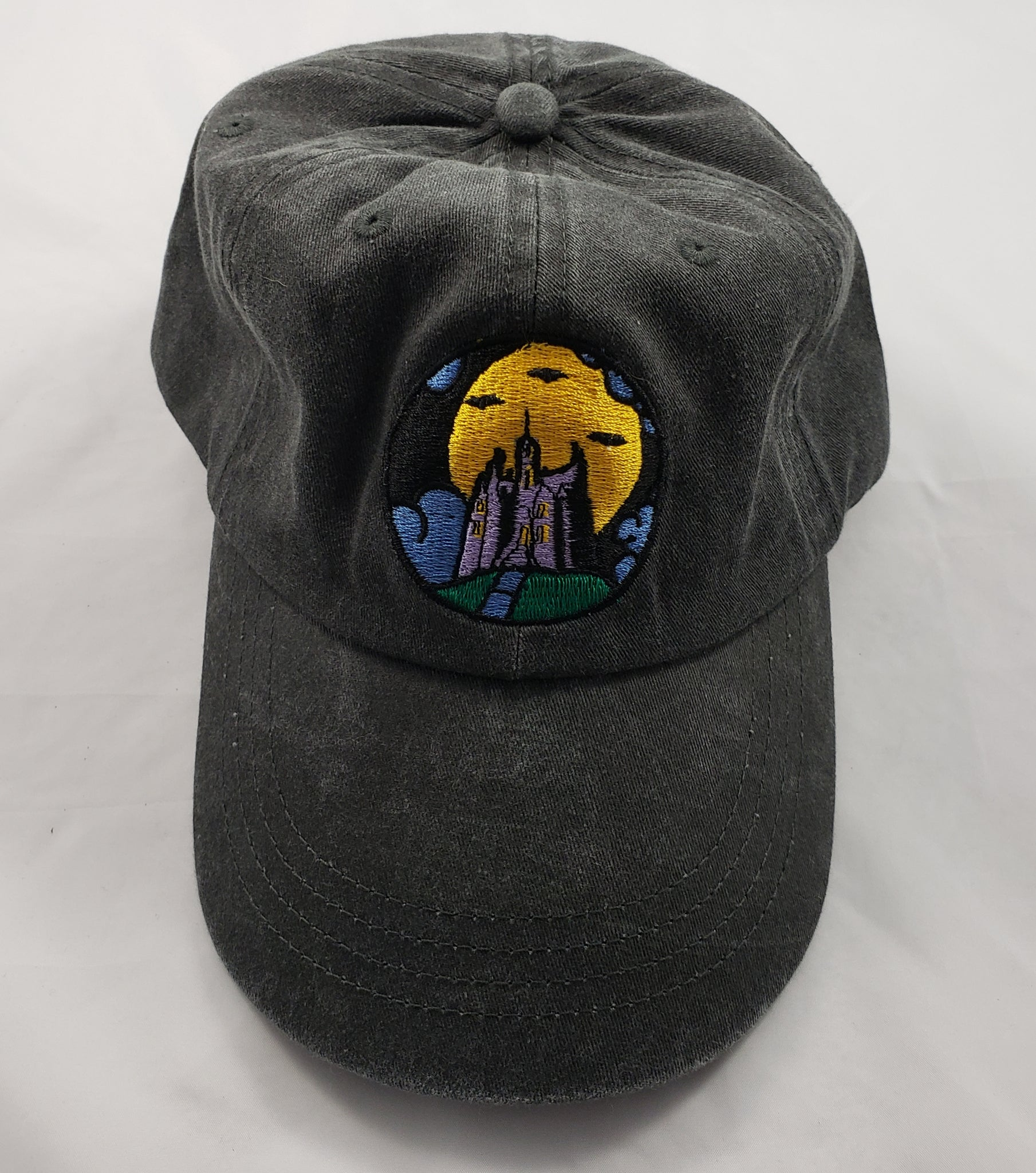 Ghostly Retreat - Dad Hat