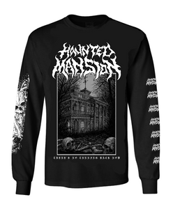 No Turning Back - Long Sleeve