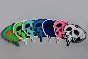Manzanita Stickers - Assorted Colors