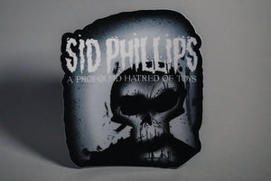 Sid Hulud -Sticker