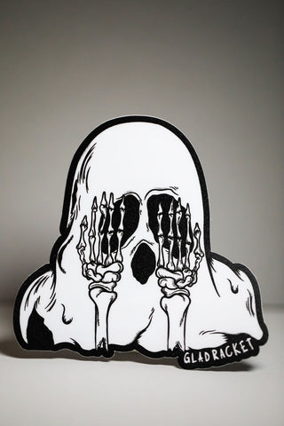 Ghost  - Sticker