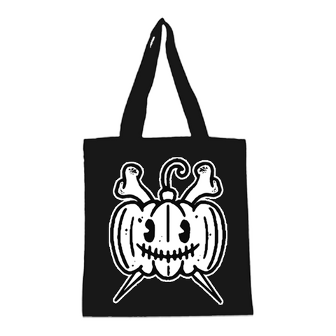 Hey Pumpkin - Tote Bag