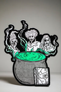 Let's Brew - Sticker