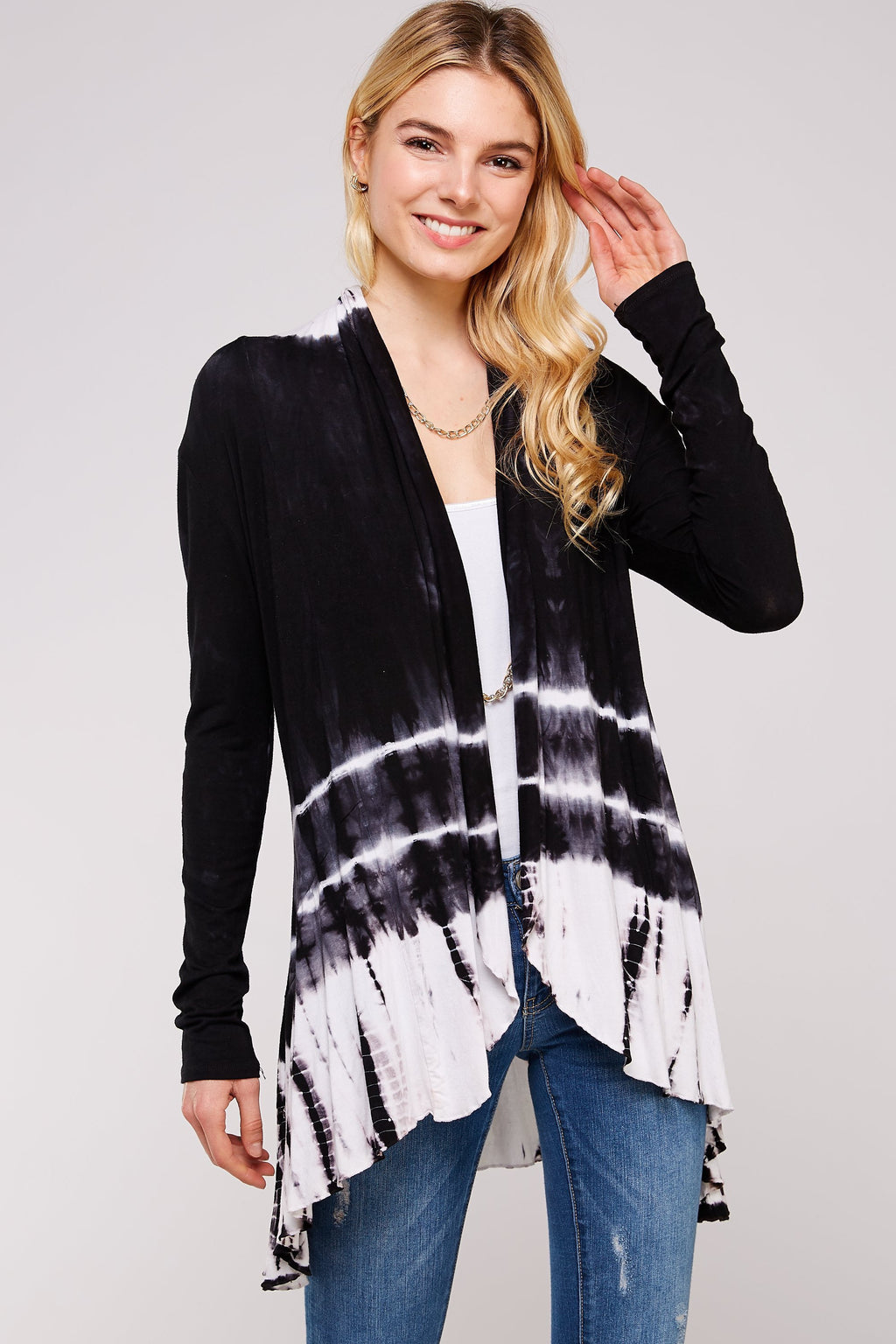 Wholesale Clothing, Online Wholesale Clothing, Women Clothing, Bohemian, Free People, tiedye, specialty wash, wholesale seller, wholesale women clothing shop, gypsy look, USA made, URBAN X PLUS-PLUS-UCR3003, fashiontrend2019