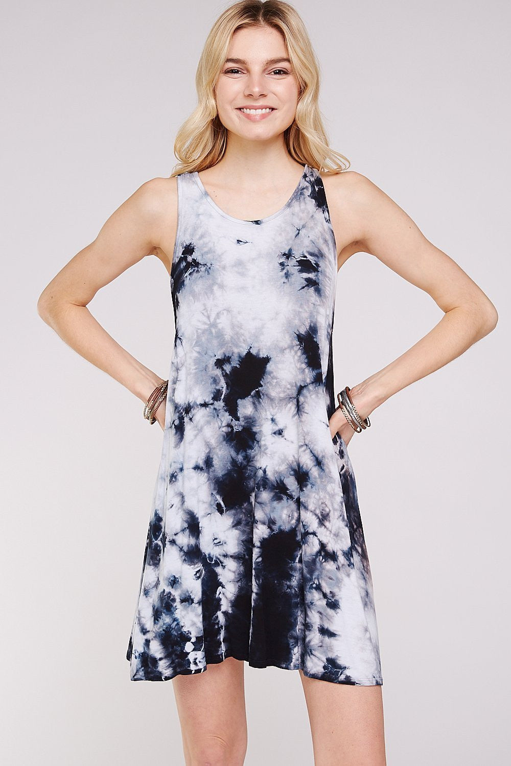 Wholesale Clothing, Online Wholesale Clothing, Women Clothing, Bohemian, Free People, tiedye, specialty wash, wholesale seller, wholesale women clothing shop, gypsy look, USA made, URBAN X APPAREL-DRESSES-UDR7071C, fashiontrend2019