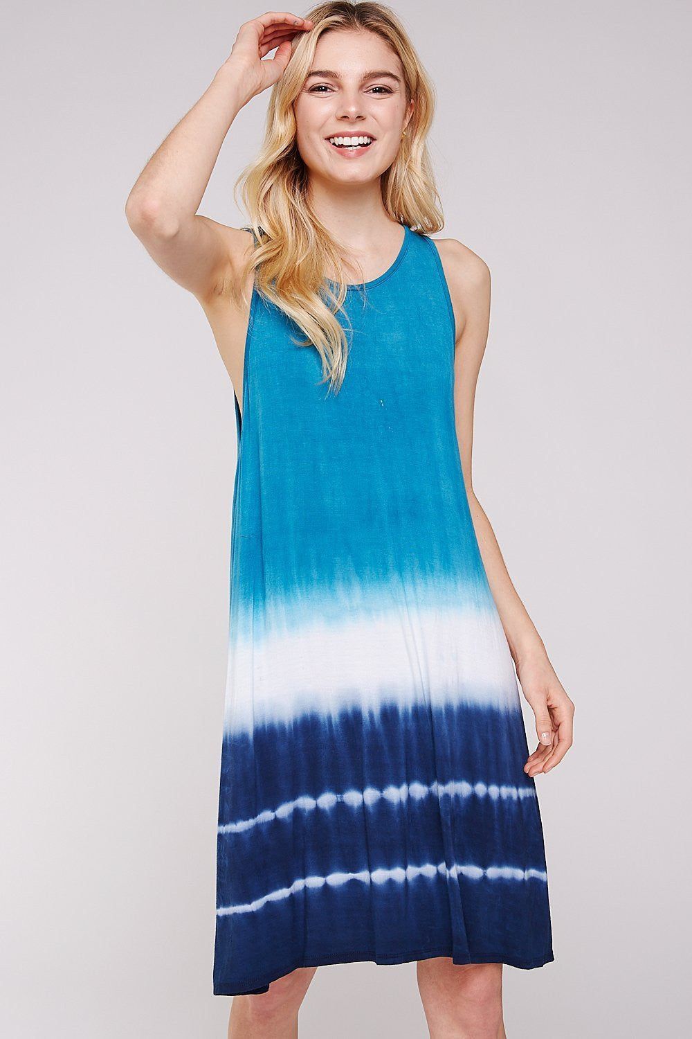 Wholesale Clothing, Online Wholesale Clothing, Women Clothing, Bohemian, Free People, tiedye, specialty wash, wholesale seller, wholesale women clothing shop, gypsy look, USA made, URBAN X APPAREL-DRESSES-UDR7071, fashiontrend2019