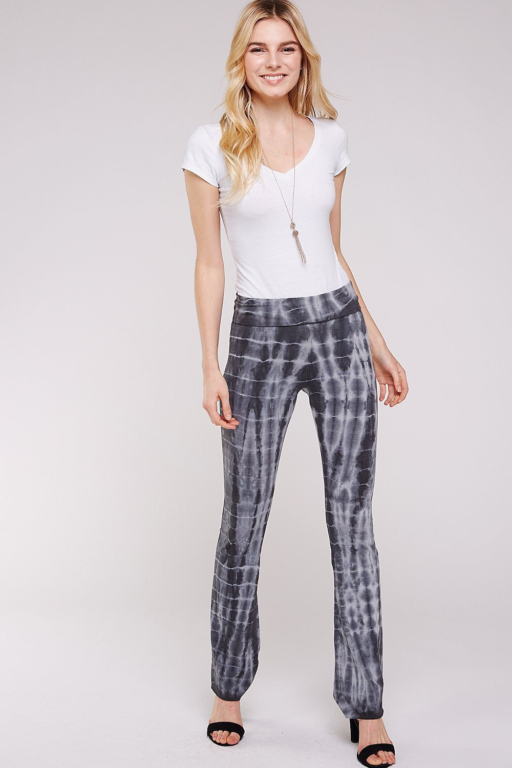 Wholesale Clothing, Online Wholesale Clothing, Women Clothing, Bohemian, Free People, tiedye, specialty wash, wholesale seller, wholesale women clothing shop, gypsy look, USA made, URBAN X APPAREL-PANTS-UPC3009G, fashiontrend2019
