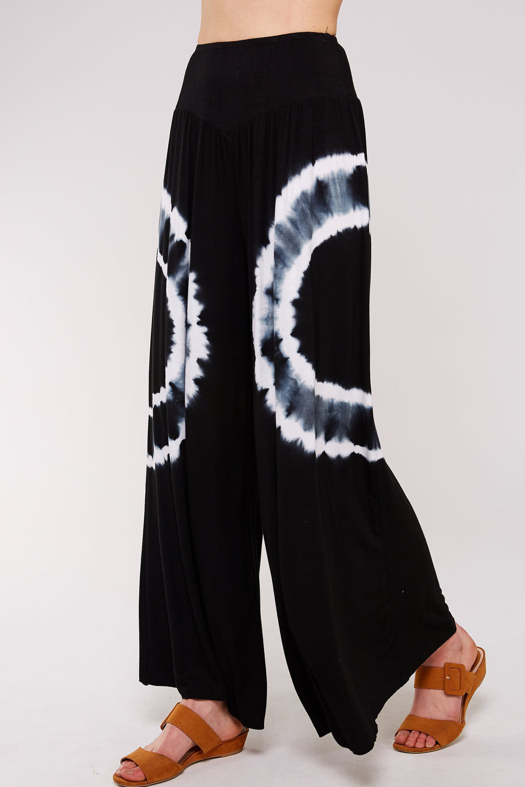 Wholesale Clothing, Online Wholesale Clothing, Women Clothing, Bohemian, Free People, tiedye, specialty wash, wholesale seller, wholesale women clothing shop, gypsy look, USA made, URBAN X APPAREL-PANTS-UPR3103BS, fashiontrend2019
